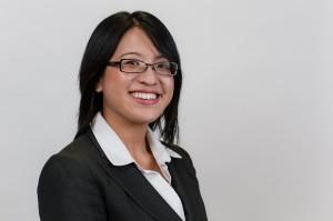 Attorney Lisa Wong
